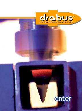 Drabus - The frictiondrill manufacturer